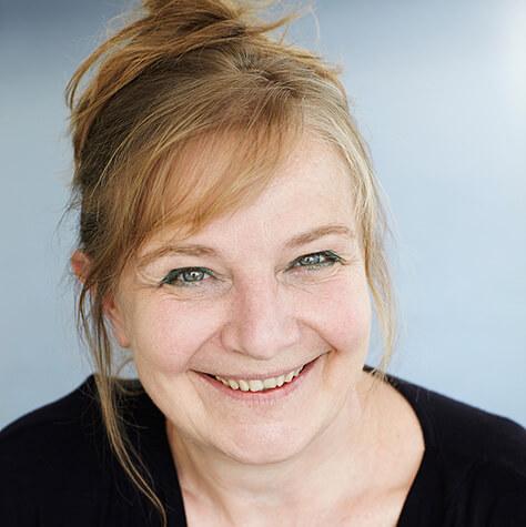 Anette Steigmann<br>Schauspiel