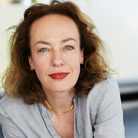 Beatrice Arnim<br>Schulleitung
