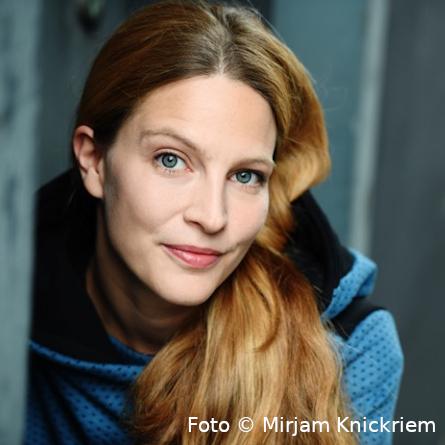 Charlotte Alten<br>Schauspiel