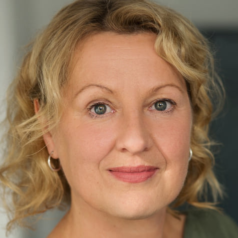 Claudia Lietz<br>Schauspiel