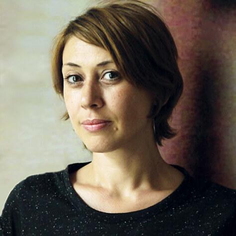 Erika Tribbioli<br>Schauspiel