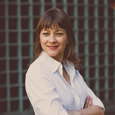 Katrin Brockmann<br>Schauspiel
