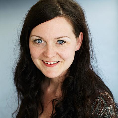 Katja Ammer<br>Schauspiel
