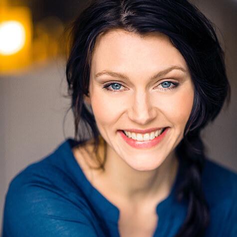 Maike Möller-Engemann<br>Schauspiel, Tanz