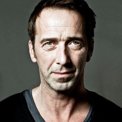 Michael Stobbe<br>Schauspiel